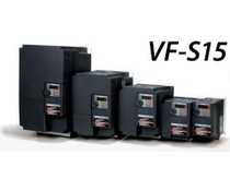 Toshiba VF-S15 Inverter