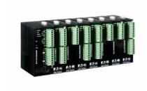 Vaste I/O of modulair