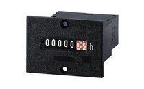 Hour meters / electromechanical timers