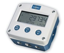 Fluidwell F043 Temperatuur display met alarm