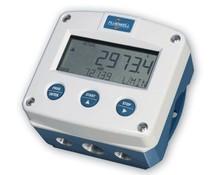 Fluidwell F077 Niveau indicator met liniarisering en alarm