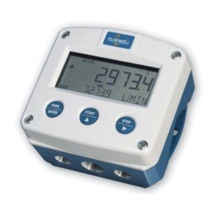 Fluidwell F117 Totaliser with alarms