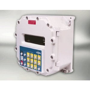 Fluidwell 300 series Batchcontroller with Keypad