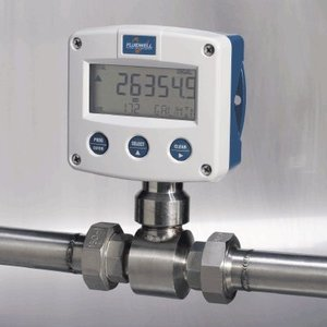 Fluidwell F120 PID Flow Controller