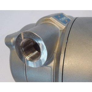Fluidwell E-serie Exd flowindicator & totalizer