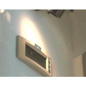 Fluidwell D050 Pressure Display