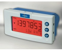 Fluidwell D053 Pressure Display with alarm