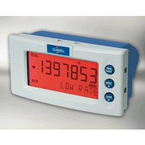Fluidwell D070 Level Display