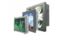 Displays / touchscreens