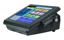 Touch PC + Printer