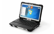 Ruggedized notebooks