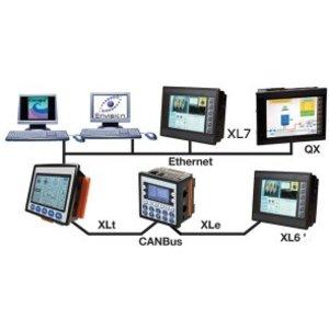 Horner APG XL7 HMI-PLC