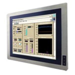 Winmate IP65 Flat Resistive TFT-displays