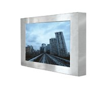 Winmate Full IP65 Chassis TFT display