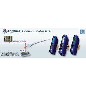 Anybus Communicator Modbus RTU