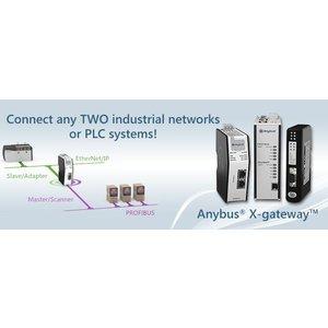Anybus X-Gateway