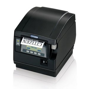 Citizen CT-S851 - Bonprinter - 80mm. met display & auto-cutter + PSU - excl. interface