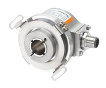 Kübler Sendix 5026 encoder, incrementeel, RVS, optisch