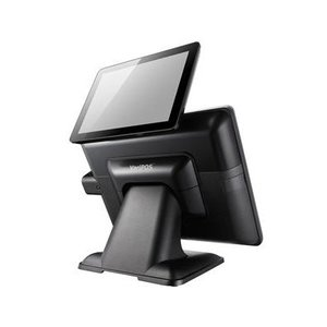 """Poindus VariPos 815 - 15"""" projective capacitive touch - 3 year Warranty"""