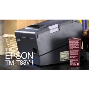 Epson TMT88 V-iHUB - Cloudprinter - XML-print vanuit HTML5-compatibel browsers