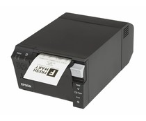 Epson TM T70II thermal printer