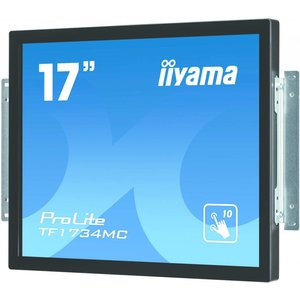 iiyama Touch Display's - Resistive touch available in different sizes