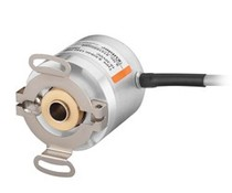 Kübler KIH40 Sendix Base Encoder, incremental, compact, optical