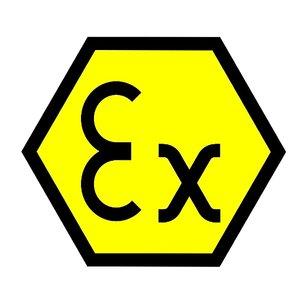 Kübler 7020, incremental, ATEX / IECEx