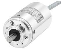 Kübler 7100 encoder, incrementeel, ATEX/IECEx, SIL3/PLe - Mining, optisch
