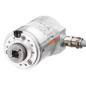 Kübler Kübler 7120, incremental, ATEX / IECEx - Mining, optical