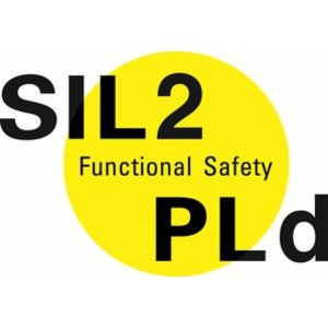 Kübler Absolute SIL2/PLd optic, Sendix SIL 5873 FS2