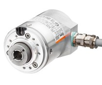 Kübler Sendix 7073, absolute single-turn, ATEX optical, SSI, BiSS
