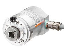 Kübler Sendix 7173 encoder, absoluut singleturn, ATEX optisch, SSI, BiSS, mining