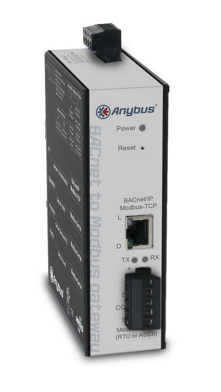 Hms Bacnet Modbus Gateway Duranmatic