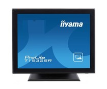 iiyama Touch Display's - Projected Capacitive Touch (PCAP) in different sizes