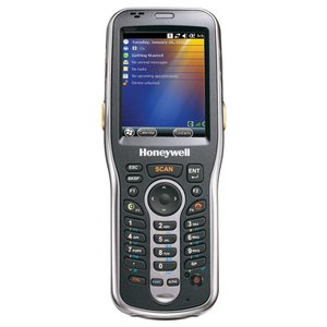 Honeywell Dolphin 6110 1D of 2D mobile computer