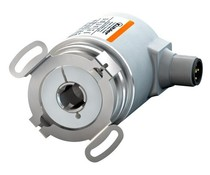 Kübler Sendix M3681encoder, elektronisch Multiturn, 4...20 mA / voltage uitgang