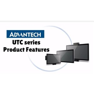 Advantech UTC 315 series