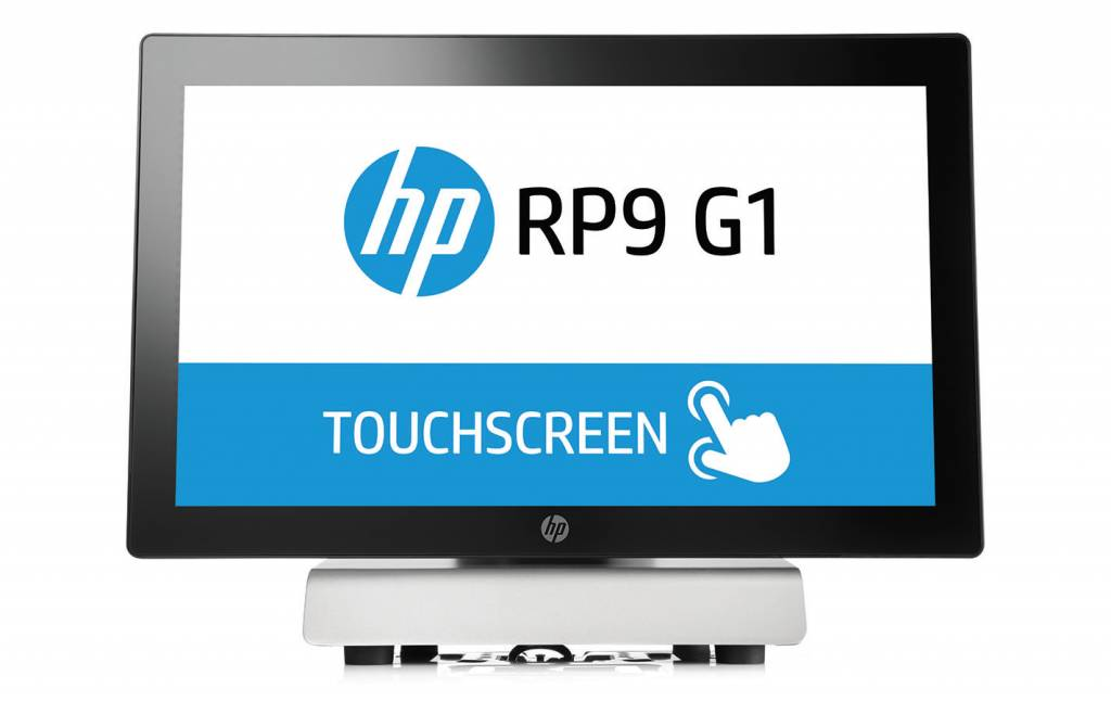 Hp Hp Rp9 G1 Retail System Duranmatic