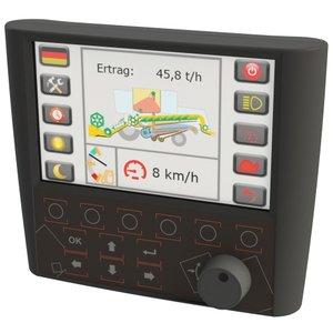 Graf-Syteco D3510 Automotive HMI + PLC