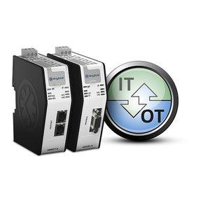 Anybus .NET IIoT Gateway Profibus/Profinet