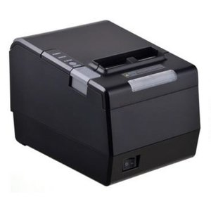 DuraPos DPT-100 thermal receipt printer with USB and Ethernet