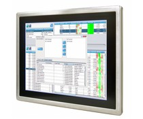 Winmate Full stainless steel IP65 Panel PC - Copy