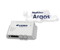 eWON Netbiter EC310, remote monitoring en/of access, ethernet