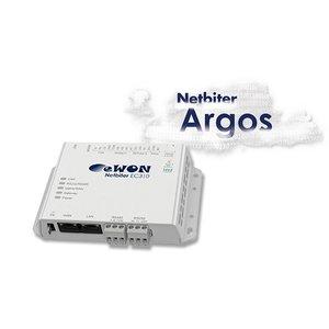 eWON EC310, remote monitoring via wired internet