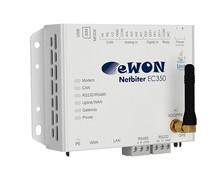 eWON EC350, remote monitoring, GPS / GSM / GPRS / 3G