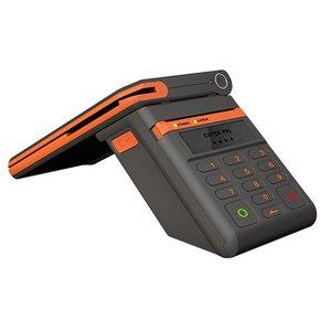 "Advantech AIM-33 5"" multi-functional handheld POS system"