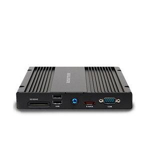 AOPEN DE 3250 Box PC