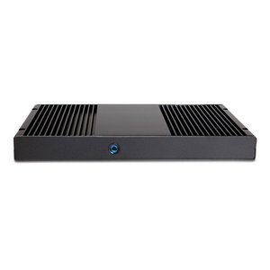 AOPEN fanless media player with advanced scheduling possibilities