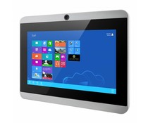 Winmate W10IB3S-PCH2, 10.1 inch Multitouch P-CAP panel PC - Copy
